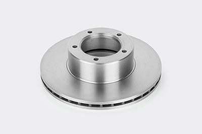 Brake Disc (CI)