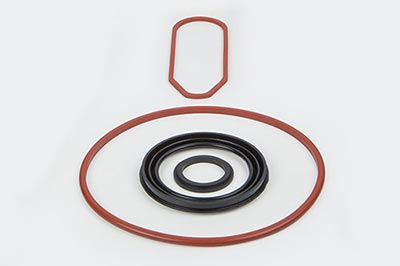 O Rings, Oil Seals & Gaskets