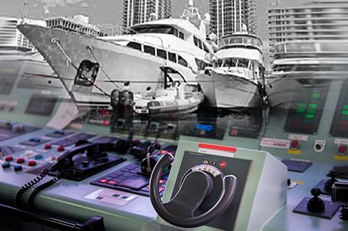 Engineering of Marine Electricals