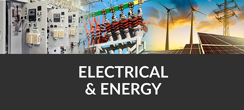 Engineering of Electrical Energy Components