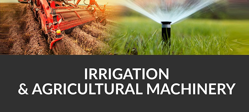 Irrigation Agricultural Machinery