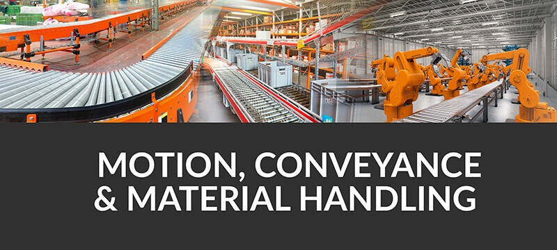 Motion, Conveyance& MAterial Handling Engineering
