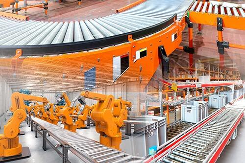 Engineering of Motion, Conveyer & Material Handling