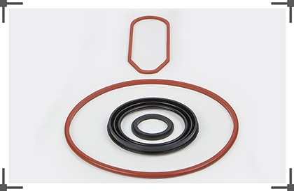 O RINGS, OILS SEALS & GASKETS
